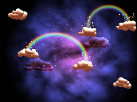 Fantasy Clouds