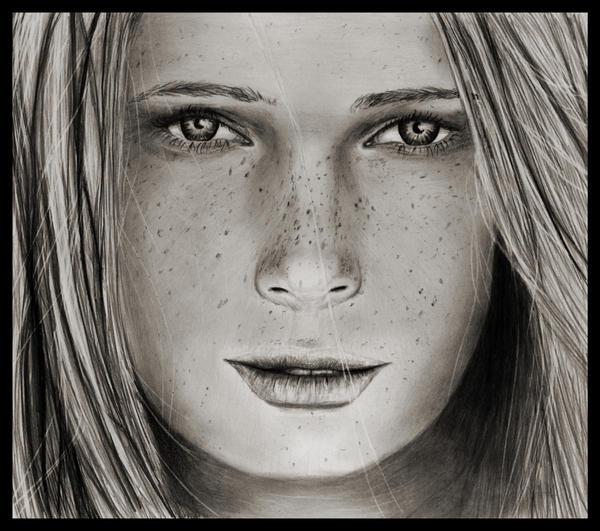 Freckles by trixxx