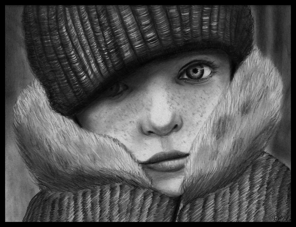 Brrr by trixxx