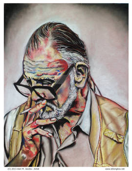 George Romero #1