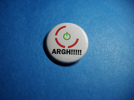 xbox 360 red ring of death pin