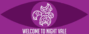 Welcome To Night Vale by kawii-neko-chan