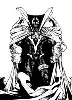 The Spawn by chimeraic