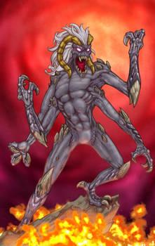 Virgelius: Dark Overlord