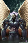 The Reaper's Envoy