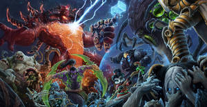 Heroes of the Storm: Into the Nexus