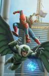 Spider-Man: Homework