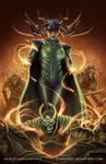 Thor: Ragnarok - Hela