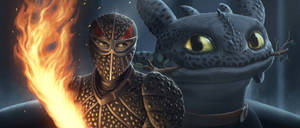 HOW TO TRAIN YOUR DRAGON: FIRE AND... FUN