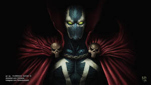 Spawn - Out of the Shadows