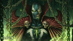 Spawn - Unchained by chimeraic