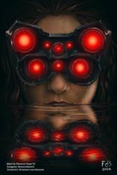 Black Widow  - Infiltration by chimeraic