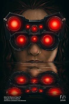 Black Widow  - Infiltration