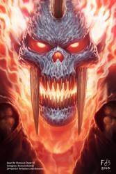 Spirits of Vengeance - Vengeance(Michael Badilino)