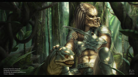 Predator - Runts
