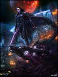 Dark Knight - regular version