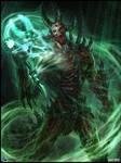 Whip of the Spirits - Regular version