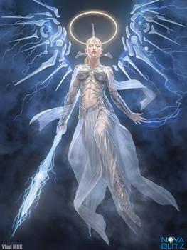 Elemental Angel