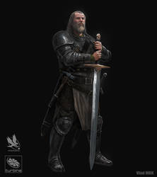 Game of Thrones - Man of arms