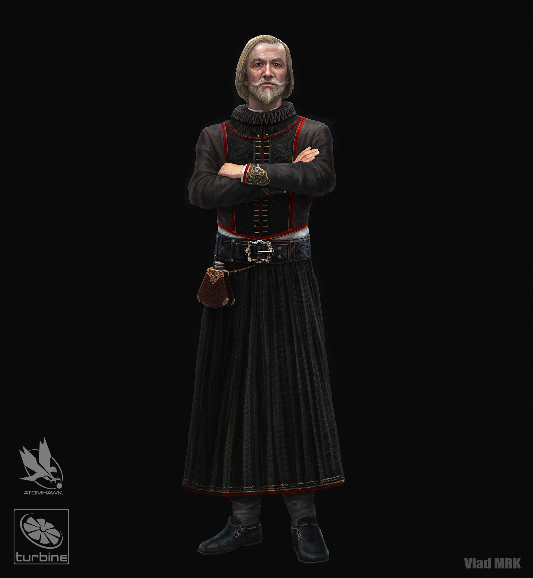 Game of Thrones - Emissary