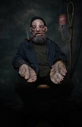 Innsmouth Elder