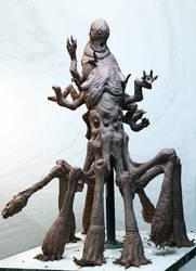 The Dunwich Horror WIP by joelharlow