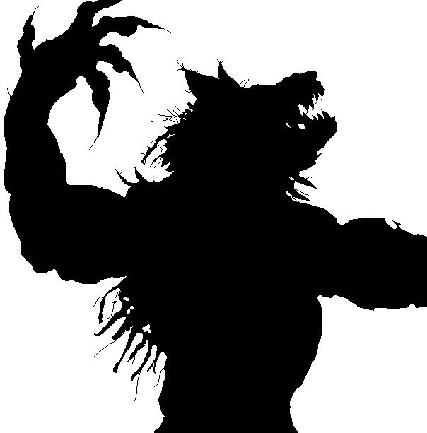 Afbeeldingsresultaat voor black werewolf