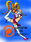 Support me on Patreon!! by stvkar