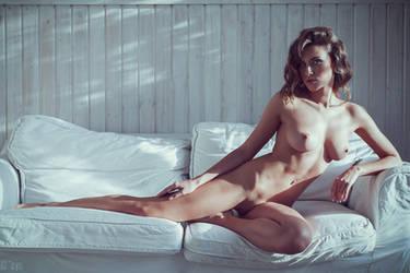 Olga Alberti by cbyn