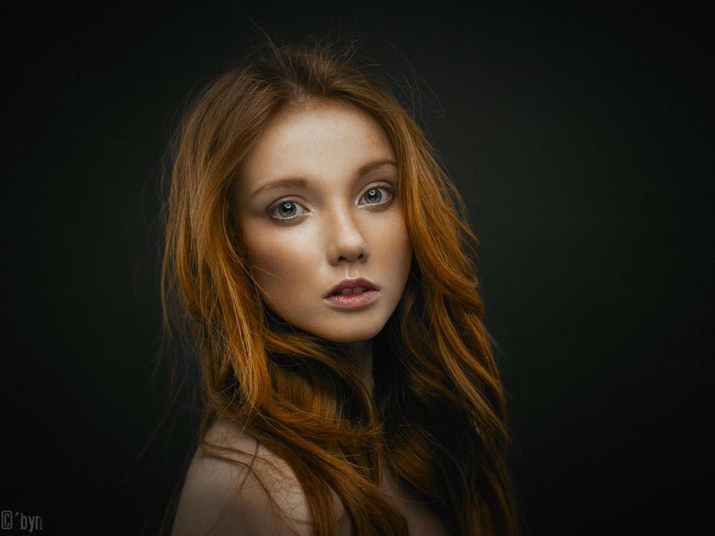 Olesya by cbyn