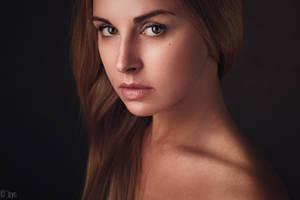 Anastasia by cbyn