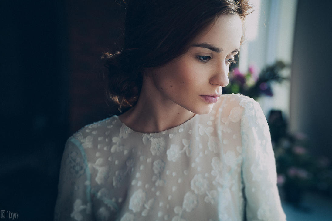 Kate Zueva by cbyn