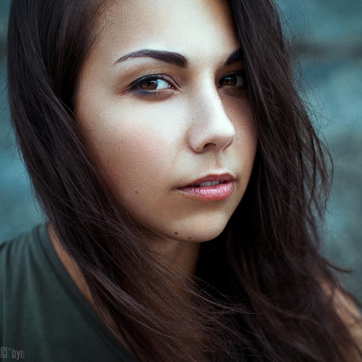 Maryashka by cbyn