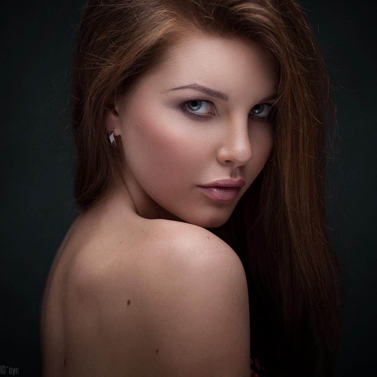 Elena by cbyn