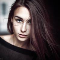 Anastasia Baum 2 by cbyn
