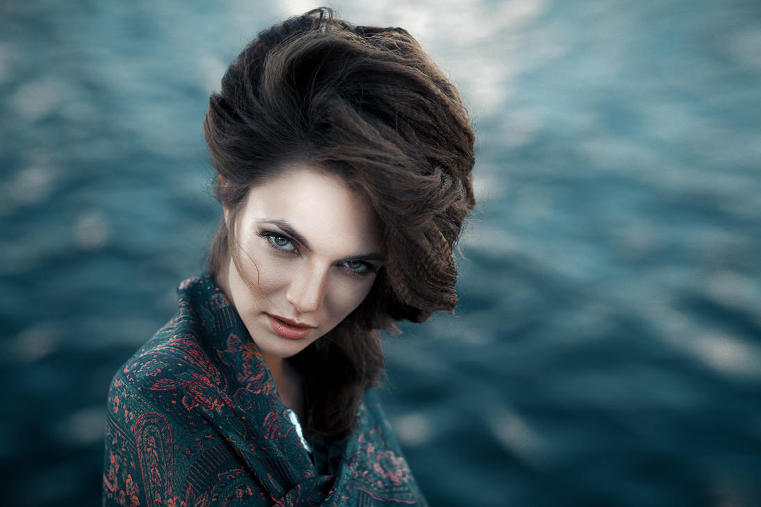 Marina Braun 2 by cbyn