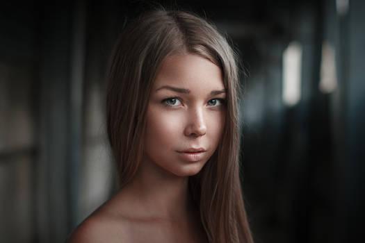 Kristina Shershunova