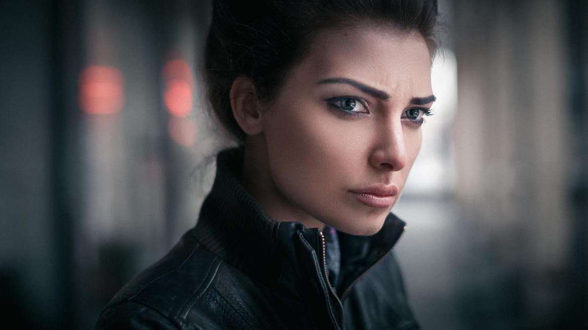 Marina Stenko by cbyn