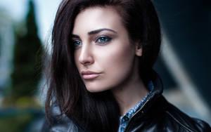 Marina Stenko 2 by cbyn