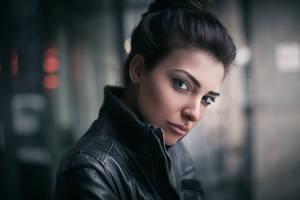 Marina Stenko 3 by cbyn
