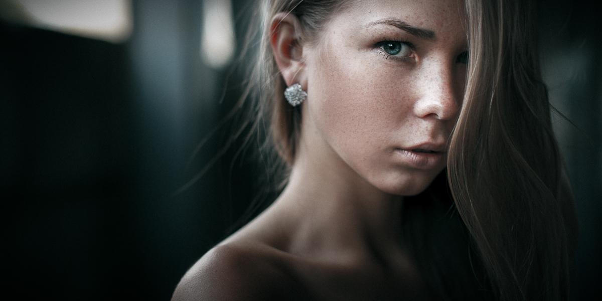 Kristina Shershunova 2 by cbyn