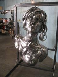Kamryn Sculpt. 2 by JesseMeyer
