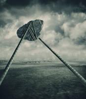 Go Fly A Kite by RGDart