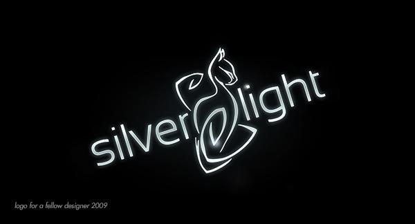 Silverlight logo by RGDart