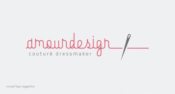 Amour Design logo by RGDart