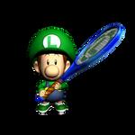 Mario Tennis: Baby Luigi