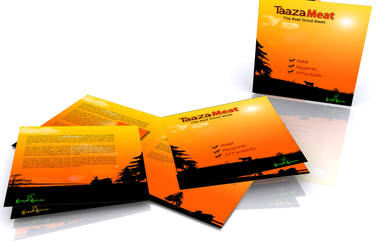 brochure by xishan1