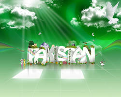 Pakistan Wallpaper