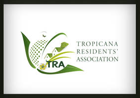 TRA - Logo by weathered83