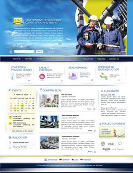 PDC - Website